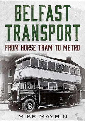 Belfast Transport (BOK)