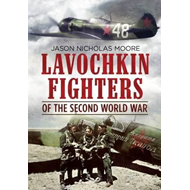 Lavochkin Fighters of the Second World War (BOK)