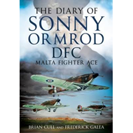 Diary of Sonny Ormrod DFC (BOK)
