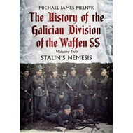 History of the Galician Division of the Waffen SS: Stalin's (BOK)
