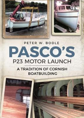 Pasco's P23 Motor Launch (BOK)