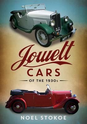 Jowett Cars of the 1930s (BOK)