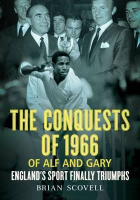 Conquests of 1966 of Alf and Gary (BOK)