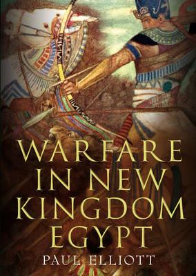 Warfare in New Kingdom Egypt (BOK)