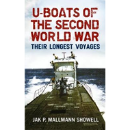 U Boats of the Second World War (BOK)