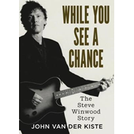 While You See A Chance (BOK)
