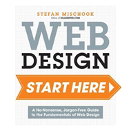 Web Design Start Here (BOK)