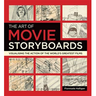 Art of Movie Storyboards (BOK)