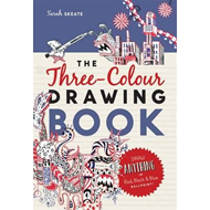 Three-Colour Drawing Book (BOK)