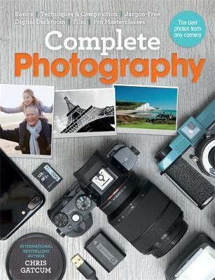Complete Photography (BOK)