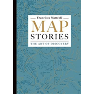 Map Stories (BOK)
