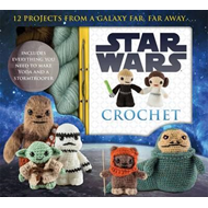 Star Wars Crochet Pack (BOK)