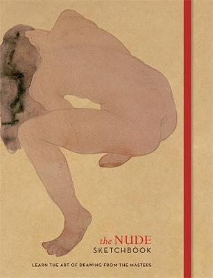 Nude Sketchbook (BOK)