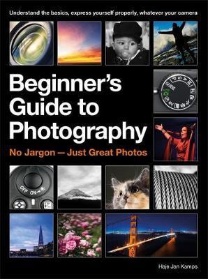 Beginner's Guide to Photography (BOK)