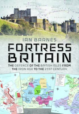 Fortress Britain (BOK)