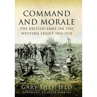 Command and Morale (BOK)