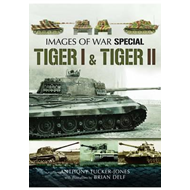 Tiger I and Tiger II (BOK)