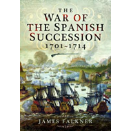 War of the Spanish Succession 1701-1714 (BOK)