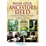 How Our Ancestors Died (BOK)