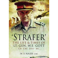 'Strafer' - The Desert General (BOK)