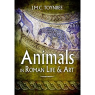 Animals in Roman Life and Art (BOK)
