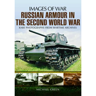 Russian Armour in the Second World War (BOK)