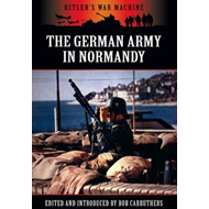 The German Army in Normandy (BOK)