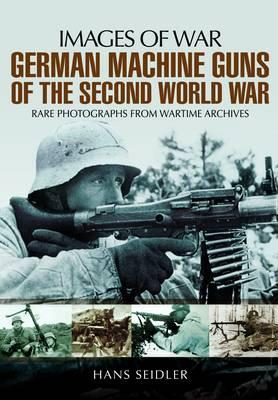 German Machine Guns of the Second World War (BOK)