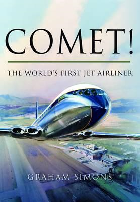 Comet! The World's First Jet Airliner (BOK)
