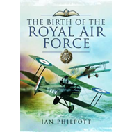 Birth of the Royal Air Force (BOK)