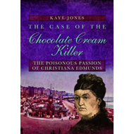 Case of the Chocolate Cream Killer (BOK)