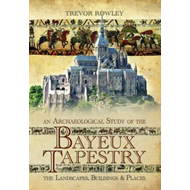 Archaeological Study of the Bayeux Tapestry (BOK)