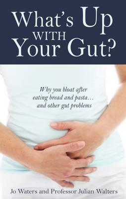 What's Up with Your Gut? (BOK)
