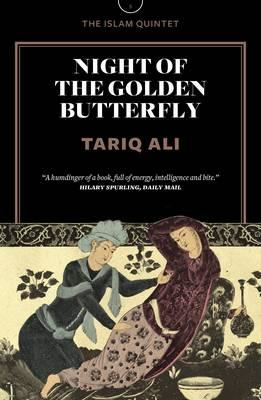 Night of the Golden Butterfly (BOK)