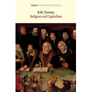Religion and the Rise of Capitalism (BOK)