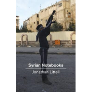 Syrian Notebooks (BOK)