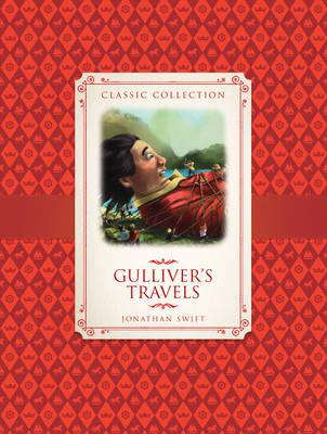 Classic Collection: Gulliver's Travels (BOK)