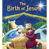The Birth of Jesus (BOK)
