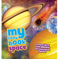 My Little Book of Space (BOK)