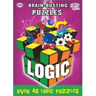 Beyond the Cube: Logic Puzzle (BOK)