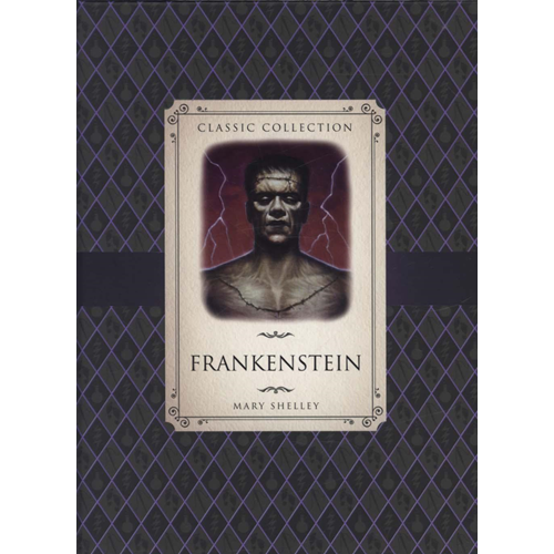 Classic Collection: Frankenstein (BOK)