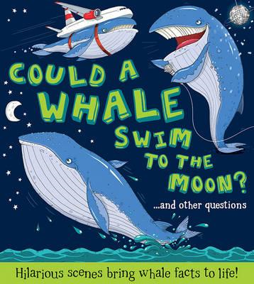 Could a Whale Swim to the Moon ? (BOK)