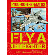 You Do the Maths: Fly a Jet Fighter (BOK)