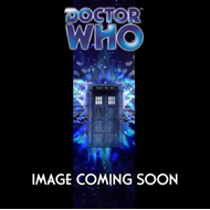Doctor Who Main Range: The High Price of Parking (BOK)