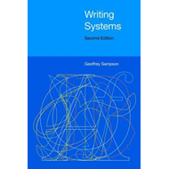 Writing Systems (BOK)
