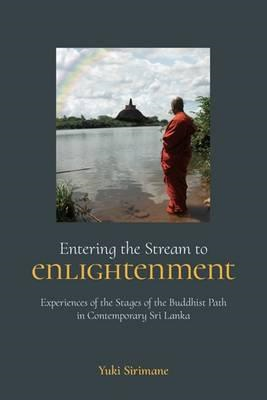 Entering the Stream to Enlightenment (BOK)