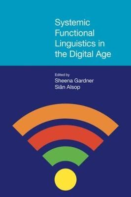 Systemic Functional Linguistics in the Digital Age (BOK)