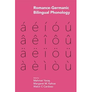 Romance-Germanic Bilingual Phonology (BOK)