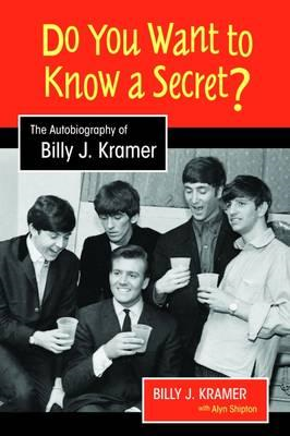 Do You Want to Know a Secret? (BOK)