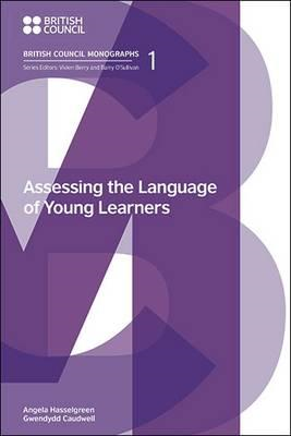 Assessing the Language of Young Learners (BOK)